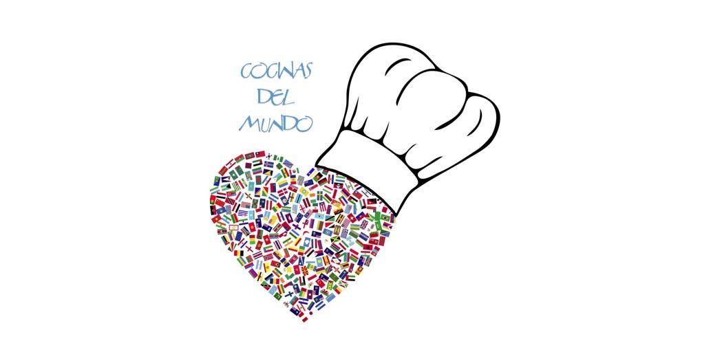 Logo cocinas del mundo